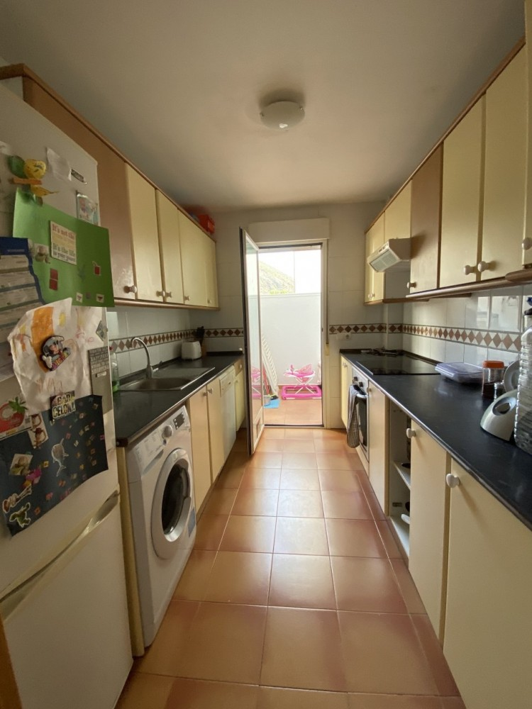 3 Bed  Flat / Apartment for Sale, Los Cristianos, Arona, Tenerife - MP-AP0535-3C 3