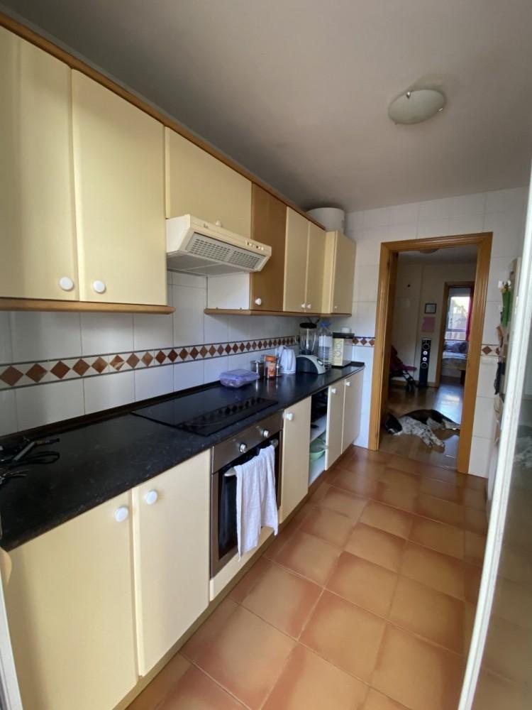 3 Bed  Flat / Apartment for Sale, Los Cristianos, Arona, Tenerife - MP-AP0535-3C 8
