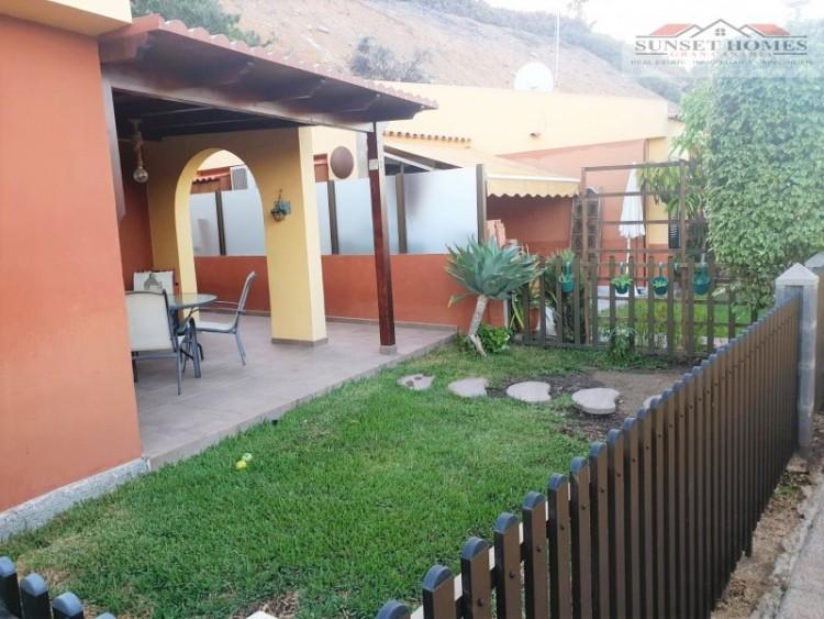 2 Bed  Villa/House to Rent, Maspalomas, San Bartolomé de Tirajana, Gran Canaria - SH-2441R 14