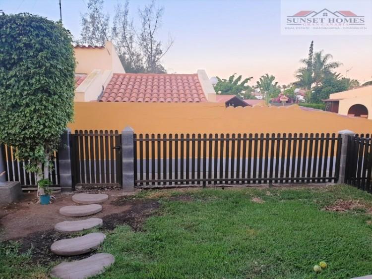 2 Bed  Villa/House to Rent, Maspalomas, San Bartolomé de Tirajana, Gran Canaria - SH-2441R 15