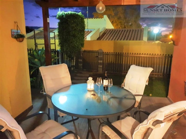 2 Bed  Villa/House to Rent, Maspalomas, San Bartolomé de Tirajana, Gran Canaria - SH-2441R 16