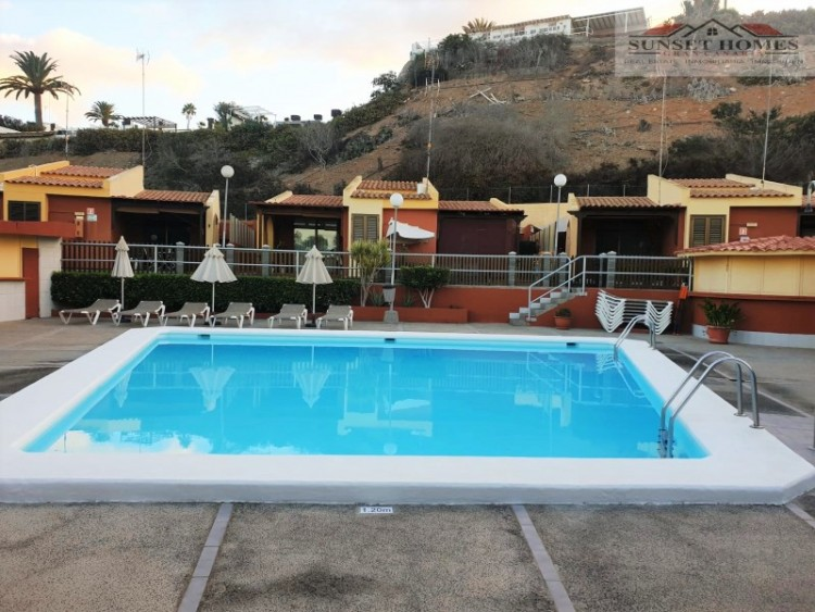 2 Bed  Villa/House to Rent, Maspalomas, San Bartolomé de Tirajana, Gran Canaria - SH-2441R 17