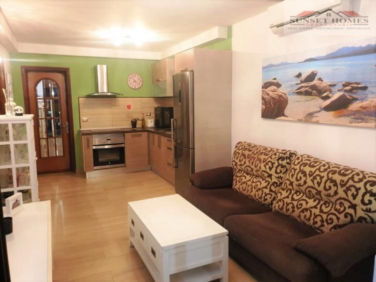2 Bed  Villa/House to Rent, Maspalomas, San Bartolomé de Tirajana, Gran Canaria - SH-2441R 4