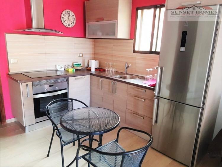 2 Bed  Villa/House to Rent, Maspalomas, San Bartolomé de Tirajana, Gran Canaria - SH-2441R 6