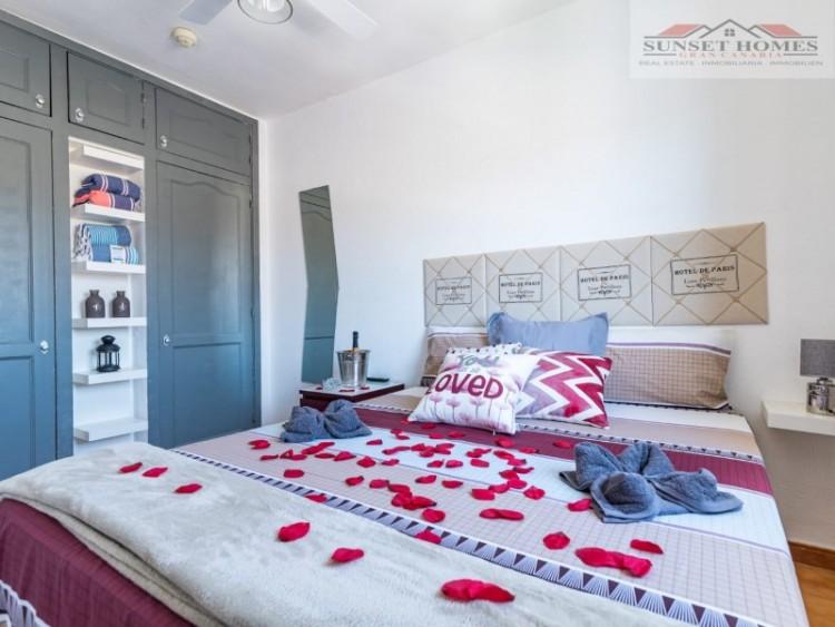 1 Bed  Flat / Apartment to Rent, Playa del Inglés, San Bartolomé de Tirajana, Gran Canaria - SH-2444R 10