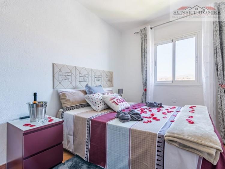 1 Bed  Flat / Apartment to Rent, Playa del Inglés, San Bartolomé de Tirajana, Gran Canaria - SH-2444R 11