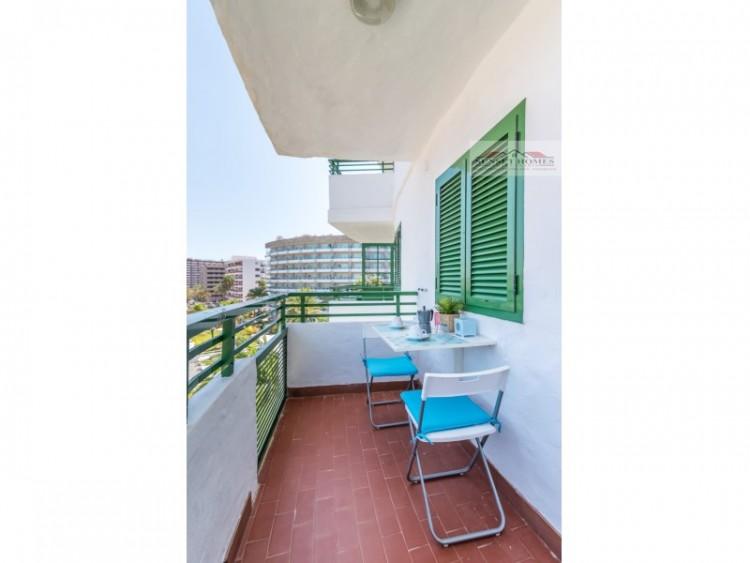 1 Bed  Flat / Apartment to Rent, Playa del Inglés, San Bartolomé de Tirajana, Gran Canaria - SH-2444R 14
