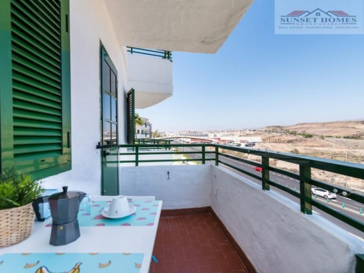 1 Bed  Flat / Apartment to Rent, Playa del Inglés, San Bartolomé de Tirajana, Gran Canaria - SH-2444R 15
