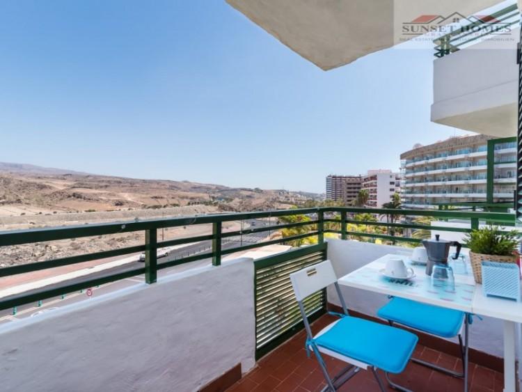 1 Bed  Flat / Apartment to Rent, Playa del Inglés, San Bartolomé de Tirajana, Gran Canaria - SH-2444R 19