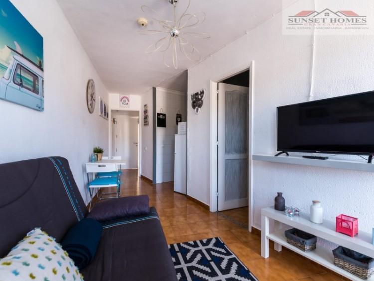 1 Bed  Flat / Apartment to Rent, Playa del Inglés, San Bartolomé de Tirajana, Gran Canaria - SH-2444R 2