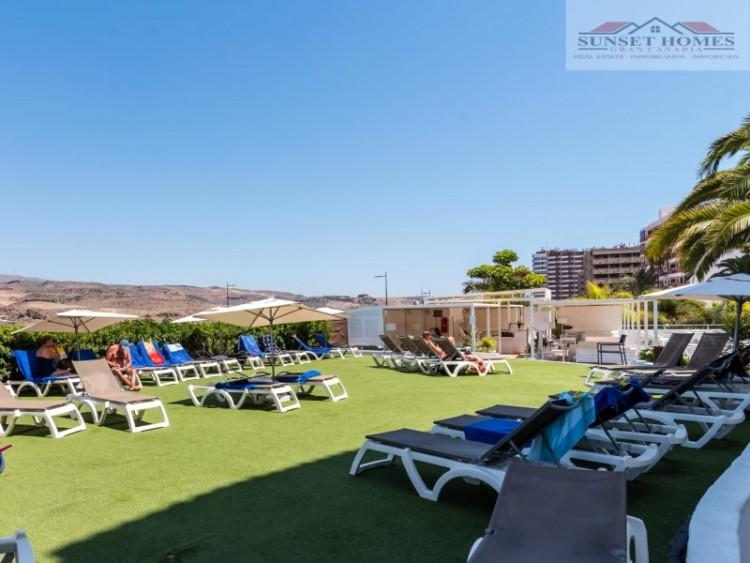 1 Bed  Flat / Apartment to Rent, Playa del Inglés, San Bartolomé de Tirajana, Gran Canaria - SH-2444R 20