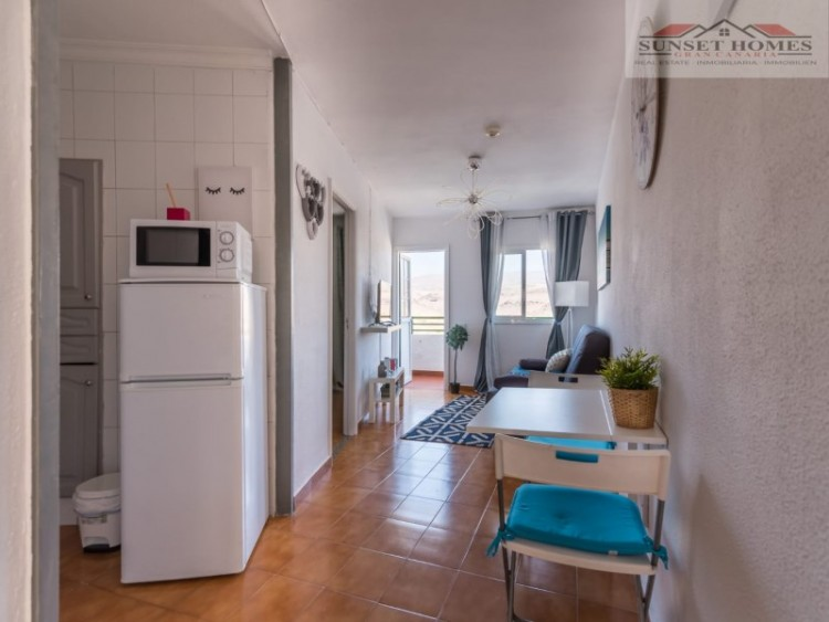 1 Bed  Flat / Apartment to Rent, Playa del Inglés, San Bartolomé de Tirajana, Gran Canaria - SH-2444R 4
