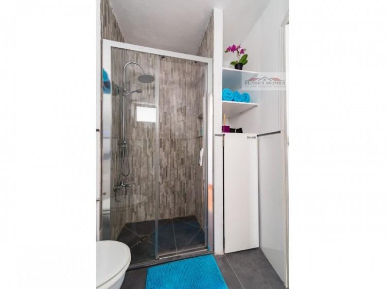 1 Bed  Flat / Apartment to Rent, Playa del Inglés, San Bartolomé de Tirajana, Gran Canaria - SH-2444R 9