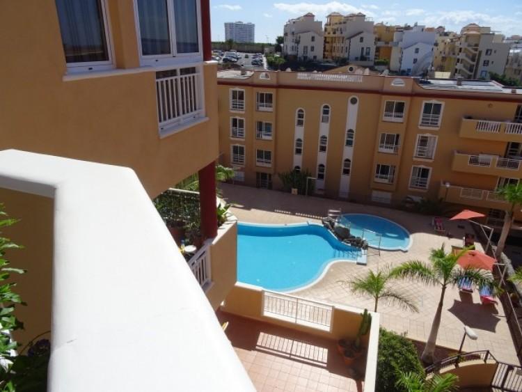 2 Bed  Flat / Apartment for Sale, Callao Salvaje, Tenerife - CS-37 2