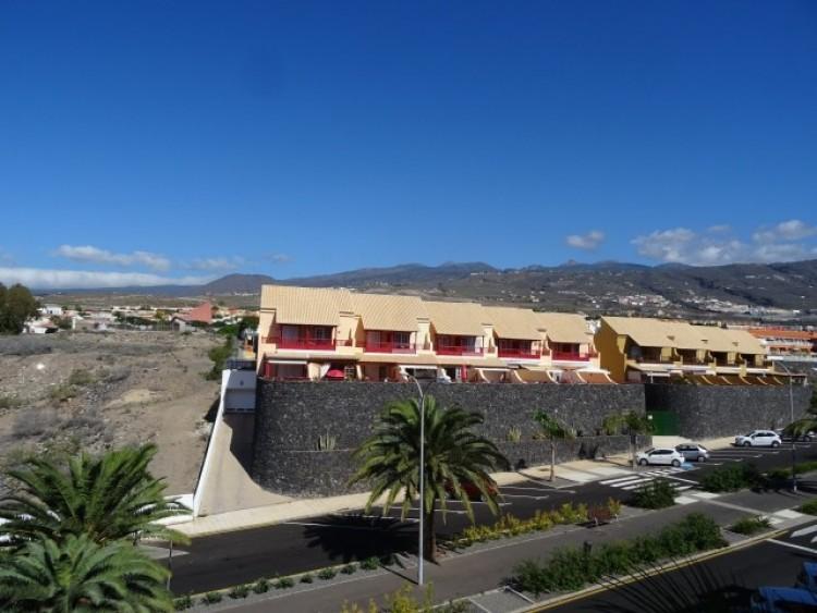 2 Bed  Flat / Apartment for Sale, Callao Salvaje, Tenerife - CS-37 9