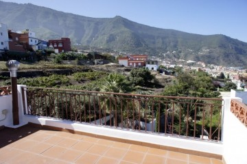 1 Bed  Flat / Apartment to Rent, Los Realejos, Tenerife - IC-AAP10576