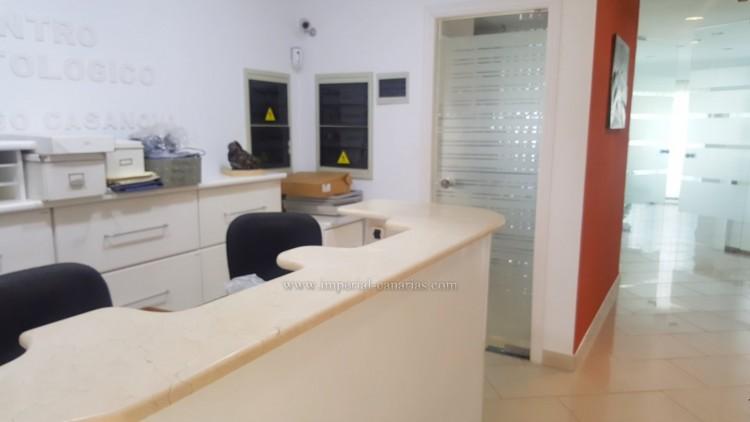 4 Bed  Commercial to Rent, La Orotava, Tenerife - IC-ALO10572 1