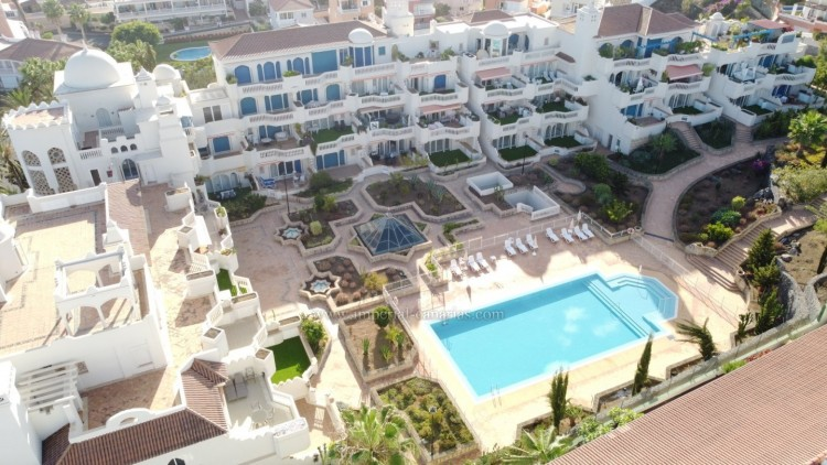 Flat / Apartment to Rent, Puerto de la Cruz, Tenerife - IC-AES10567 1