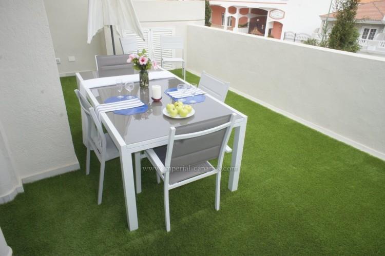 Flat / Apartment to Rent, Puerto de la Cruz, Tenerife - IC-AES10567 3