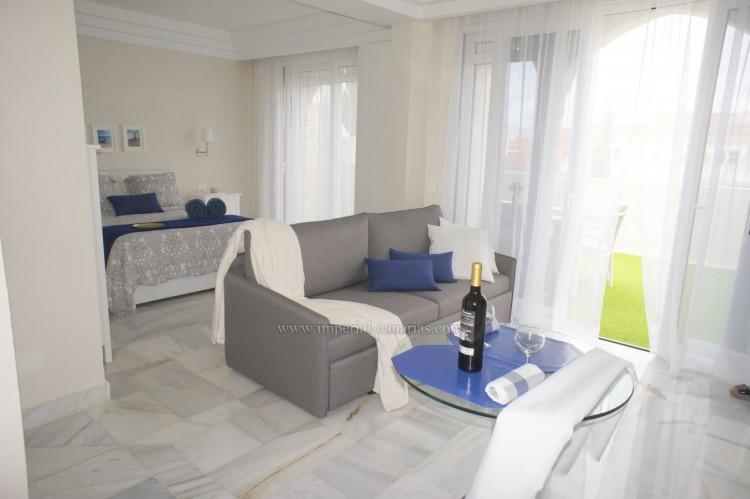 Flat / Apartment to Rent, Puerto de la Cruz, Tenerife - IC-AES10567 4
