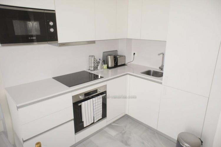 Flat / Apartment to Rent, Puerto de la Cruz, Tenerife - IC-AES10567 5