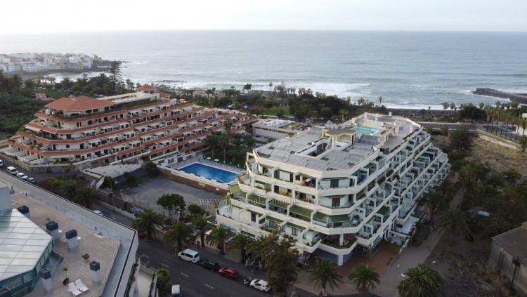 1 Bed  Flat / Apartment for Sale, Puerto de la Cruz, Tenerife - IC-VAP10558 1