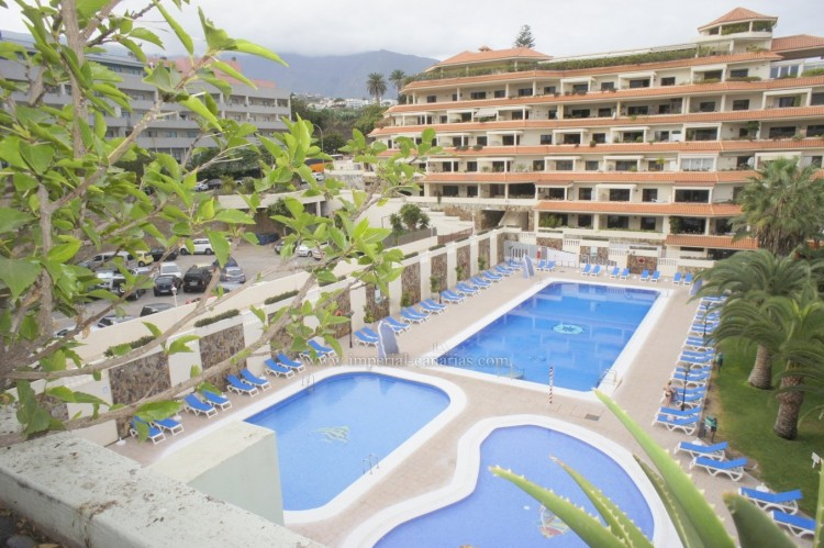 1 Bed  Flat / Apartment for Sale, Puerto de la Cruz, Tenerife - IC-VAP10558 11