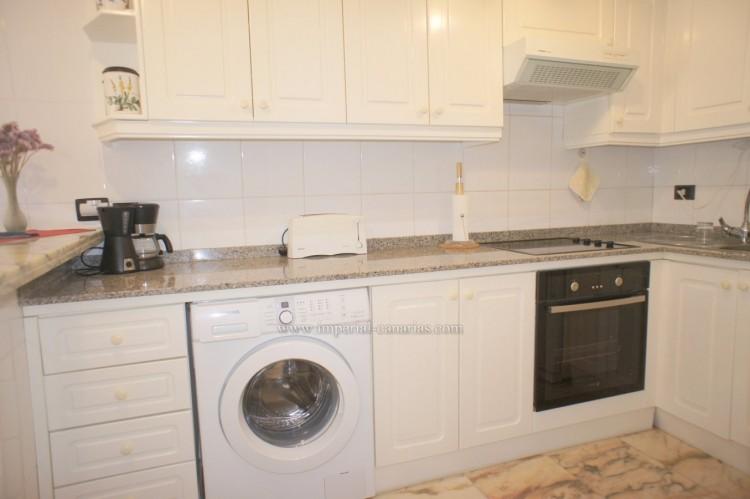 1 Bed  Flat / Apartment for Sale, Puerto de la Cruz, Tenerife - IC-VAP10558 7