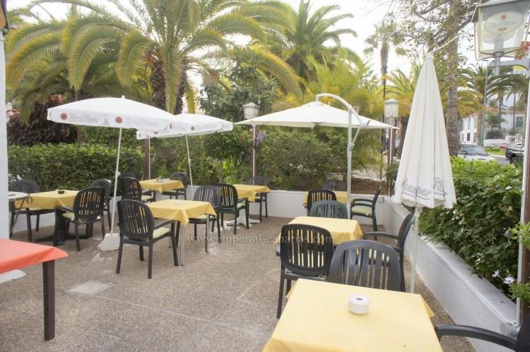 Commercial for Sale, Puerto de la Cruz, Tenerife - IC-VBR10559 1