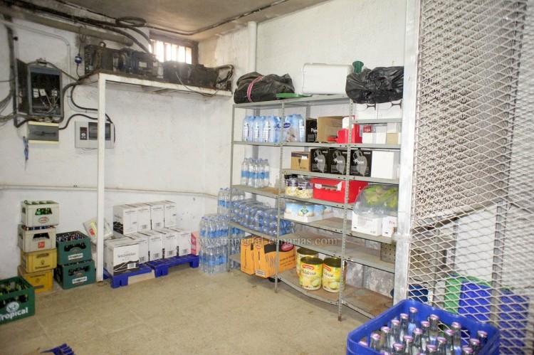 Commercial for Sale, Puerto de la Cruz, Tenerife - IC-VBR10559 7