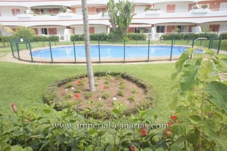 2 Bed  Flat / Apartment for Sale, Puerto de la Cruz, Tenerife - IC-VPI10556 11