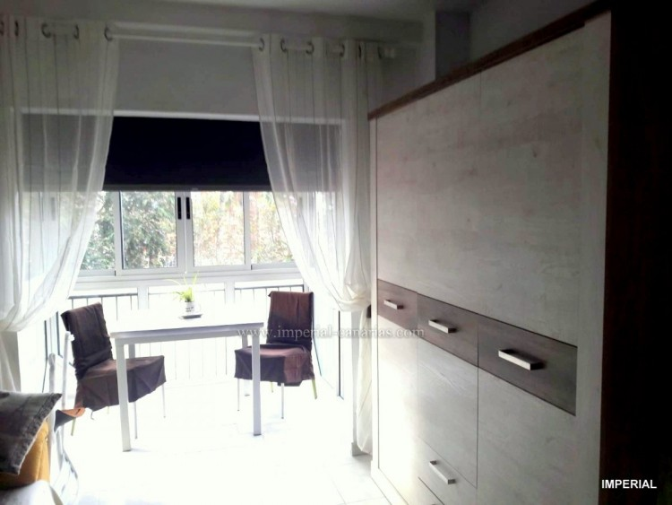Flat / Apartment to Rent, Puerto de la Cruz, Tenerife - IC-AES10540 10