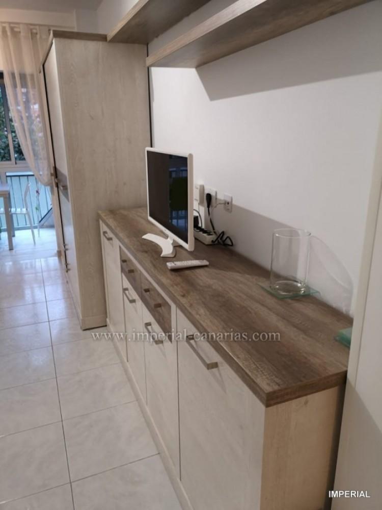 Flat / Apartment to Rent, Puerto de la Cruz, Tenerife - IC-AES10540 5