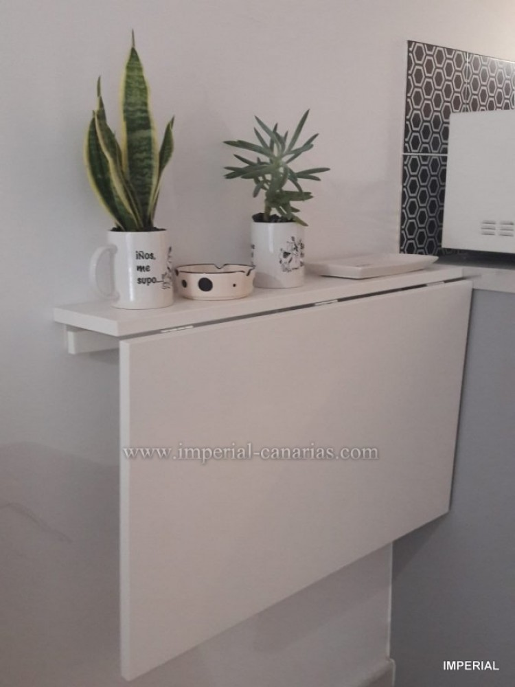 Flat / Apartment to Rent, Puerto de la Cruz, Tenerife - IC-AES10540 8