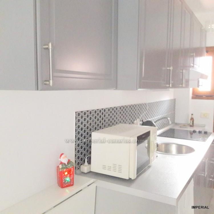Flat / Apartment to Rent, Puerto de la Cruz, Tenerife - IC-AES10540 9