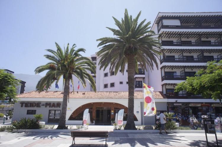 Flat / Apartment to Rent, Puerto de la Cruz, Tenerife - IC-AES10524 10