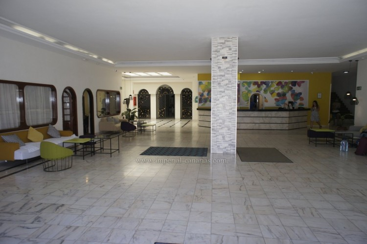 Flat / Apartment to Rent, Puerto de la Cruz, Tenerife - IC-AES10524 11