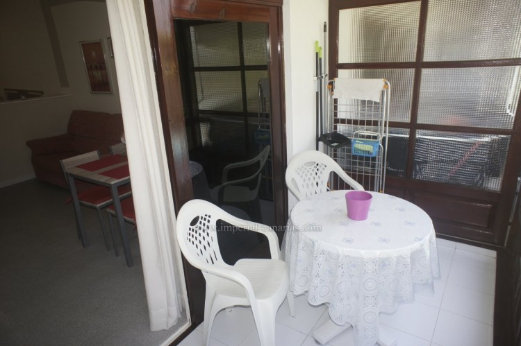 Flat / Apartment to Rent, Puerto de la Cruz, Tenerife - IC-AES10524 2