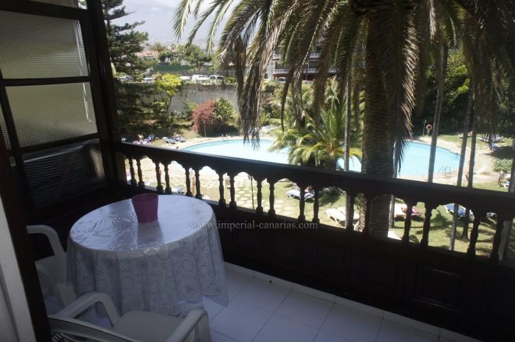 Flat / Apartment to Rent, Puerto de la Cruz, Tenerife - IC-AES10524 3