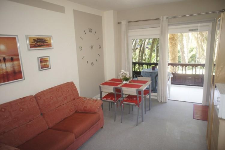 Flat / Apartment to Rent, Puerto de la Cruz, Tenerife - IC-AES10524 4
