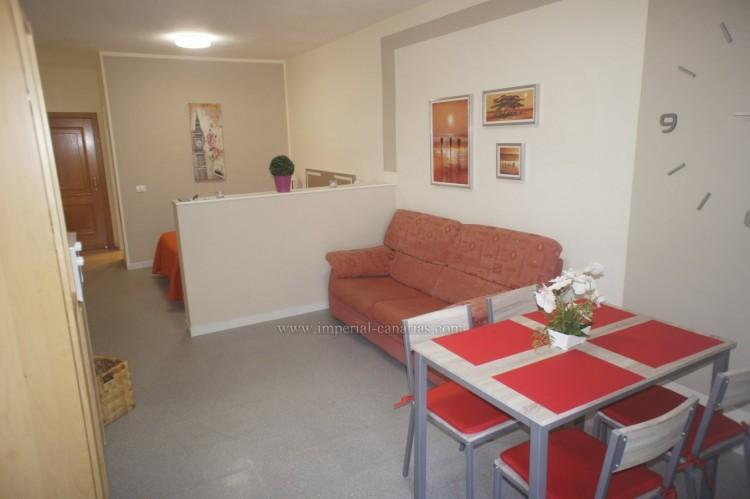 Flat / Apartment to Rent, Puerto de la Cruz, Tenerife - IC-AES10524 5