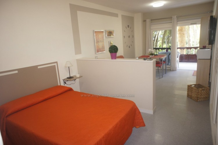 Flat / Apartment to Rent, Puerto de la Cruz, Tenerife - IC-AES10524 6
