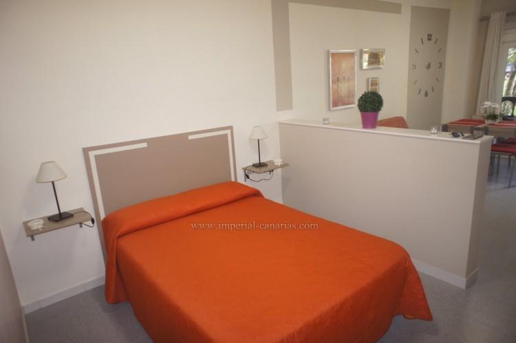 Flat / Apartment to Rent, Puerto de la Cruz, Tenerife - IC-AES10524 7