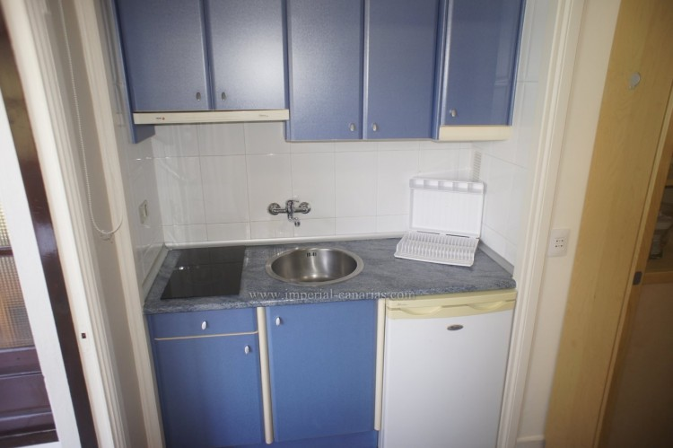 Flat / Apartment to Rent, Puerto de la Cruz, Tenerife - IC-AES10524 8