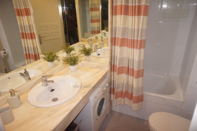 Flat / Apartment to Rent, Puerto de la Cruz, Tenerife - IC-AES10524 9