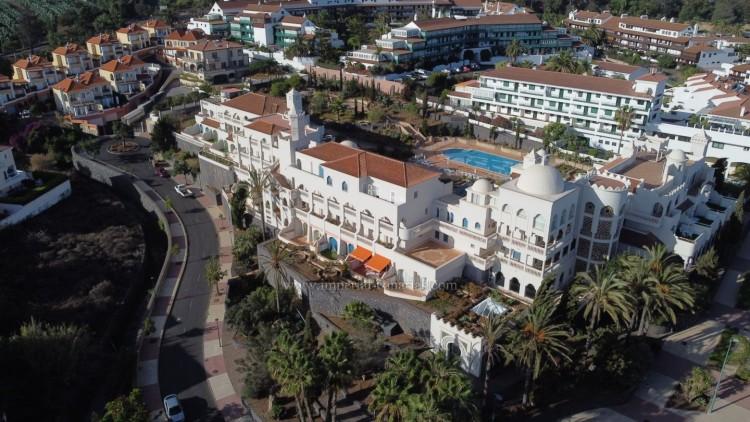 1 Bed  Flat / Apartment to Rent, Puerto de la Cruz, Tenerife - IC-AAP10506 1