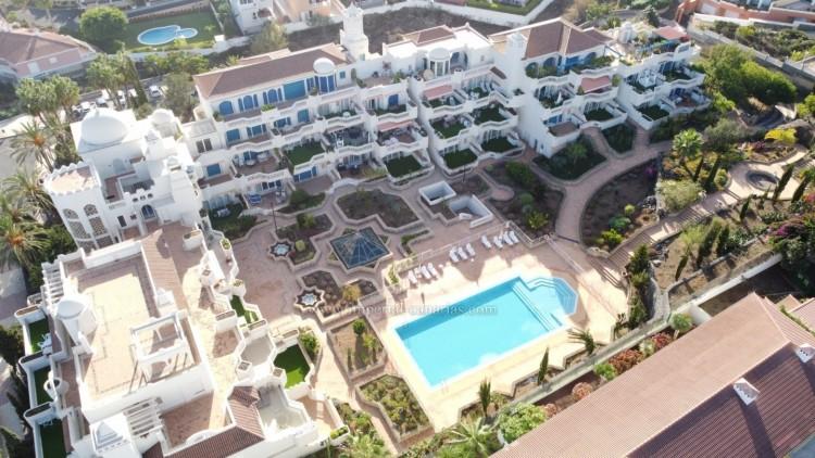 1 Bed  Flat / Apartment to Rent, Puerto de la Cruz, Tenerife - IC-AAP10506 17