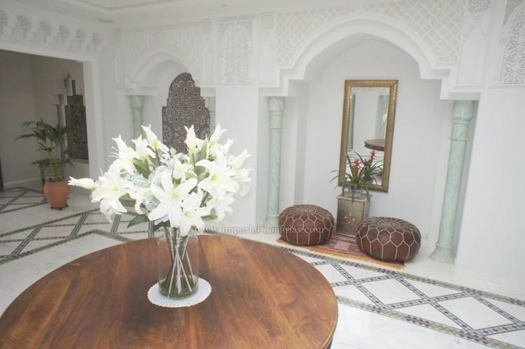 1 Bed  Flat / Apartment to Rent, Puerto de la Cruz, Tenerife - IC-AAP10506 3