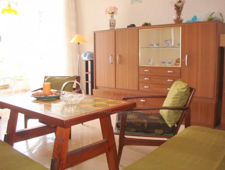 Flat / Apartment to Rent, Puerto de la Cruz, Tenerife - IC-AES10503 2