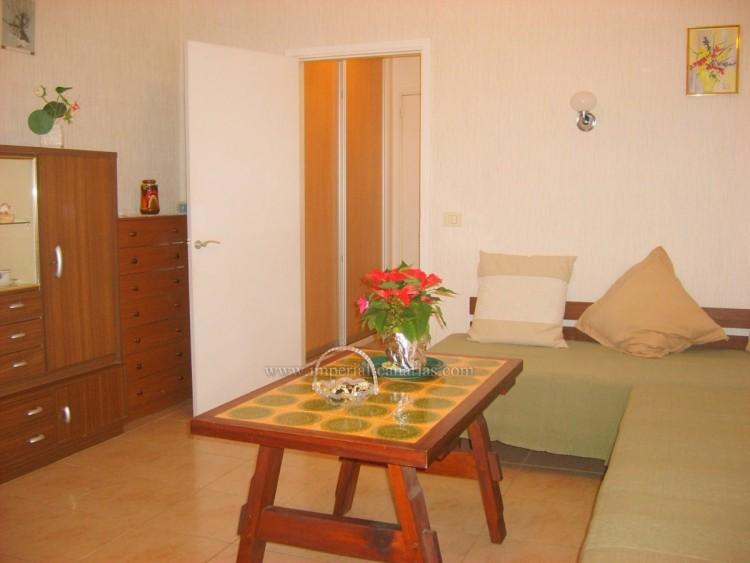Flat / Apartment to Rent, Puerto de la Cruz, Tenerife - IC-AES10503 3